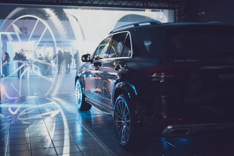 Crescono le vendite delle berline Mercedes-Benz: i dati Daimler e New PadovaStar