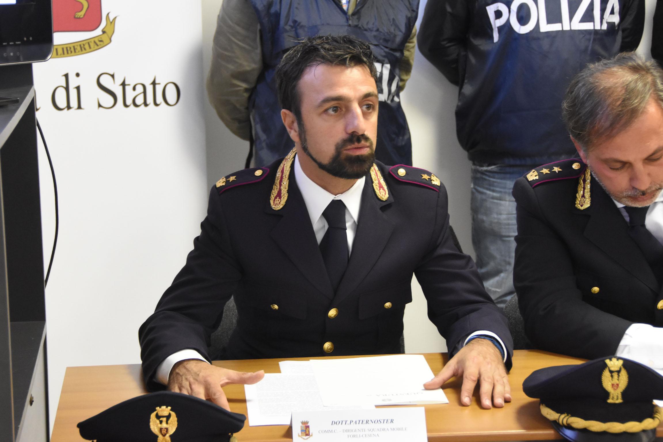 Perseguita la ex nonostante i divieti, arrestato 37enne