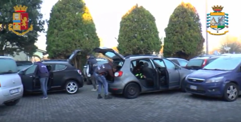 Smantellata truffa delle auto usate tra Ravenna e Brescia