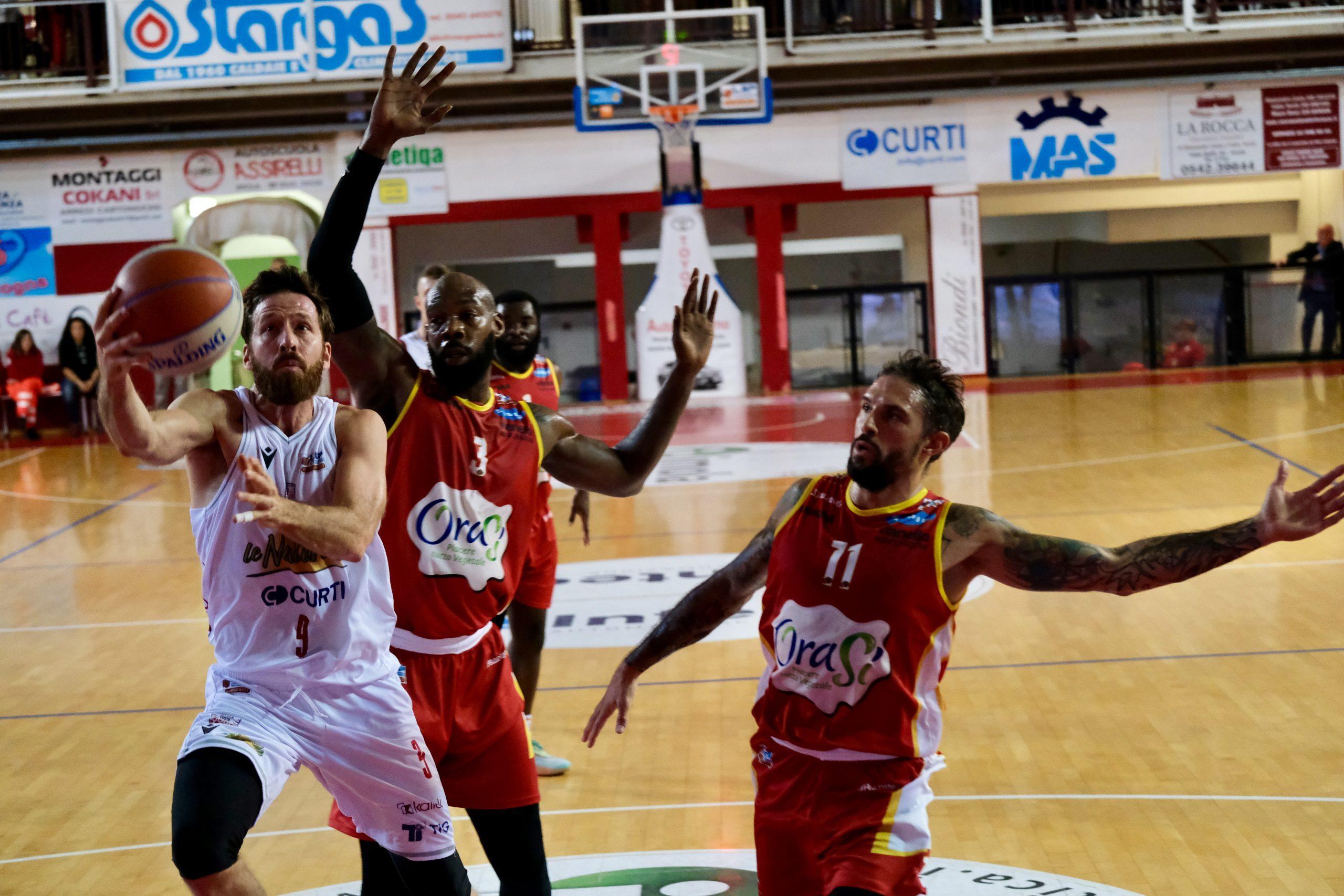 Basket, OraSì: da lunedì 16 ripartono gli abbonamenti