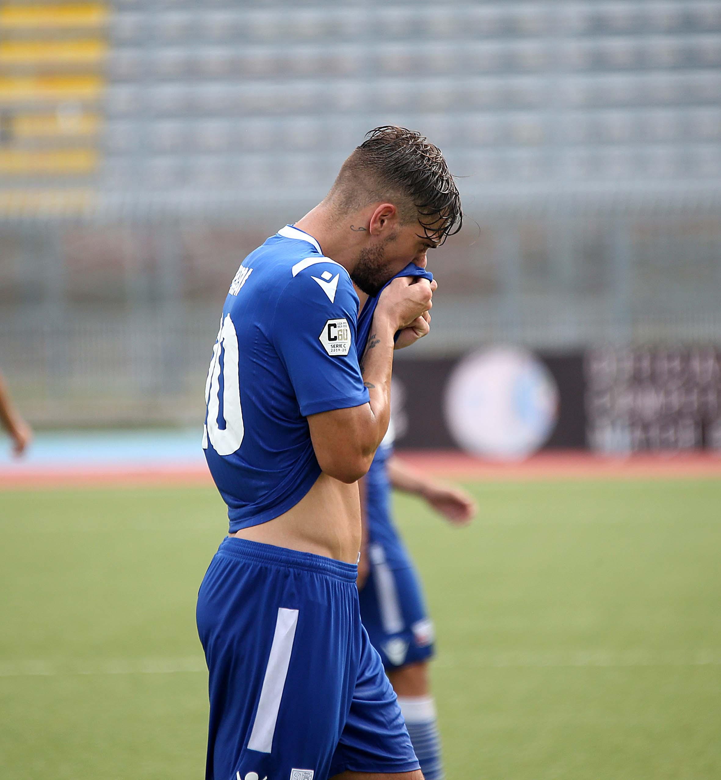 Calcio C, che disastro: la Romagna fa il pieno di sconfitte