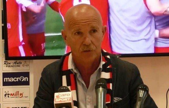 Calcio, caso-sciopero: il Rimini appoggia la Lega Pro