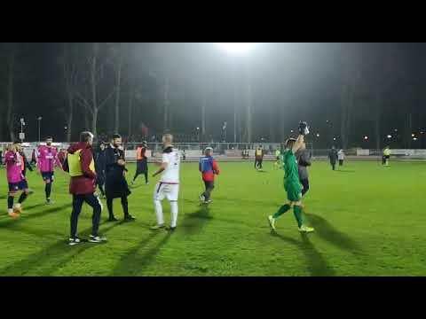Calcio, l'Imolese agguanta il pari allo scadere