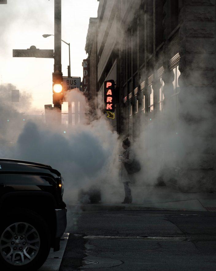 Smog, scatta l'allerta in tutta la Romagna. Stop ai diesel Euro 4
