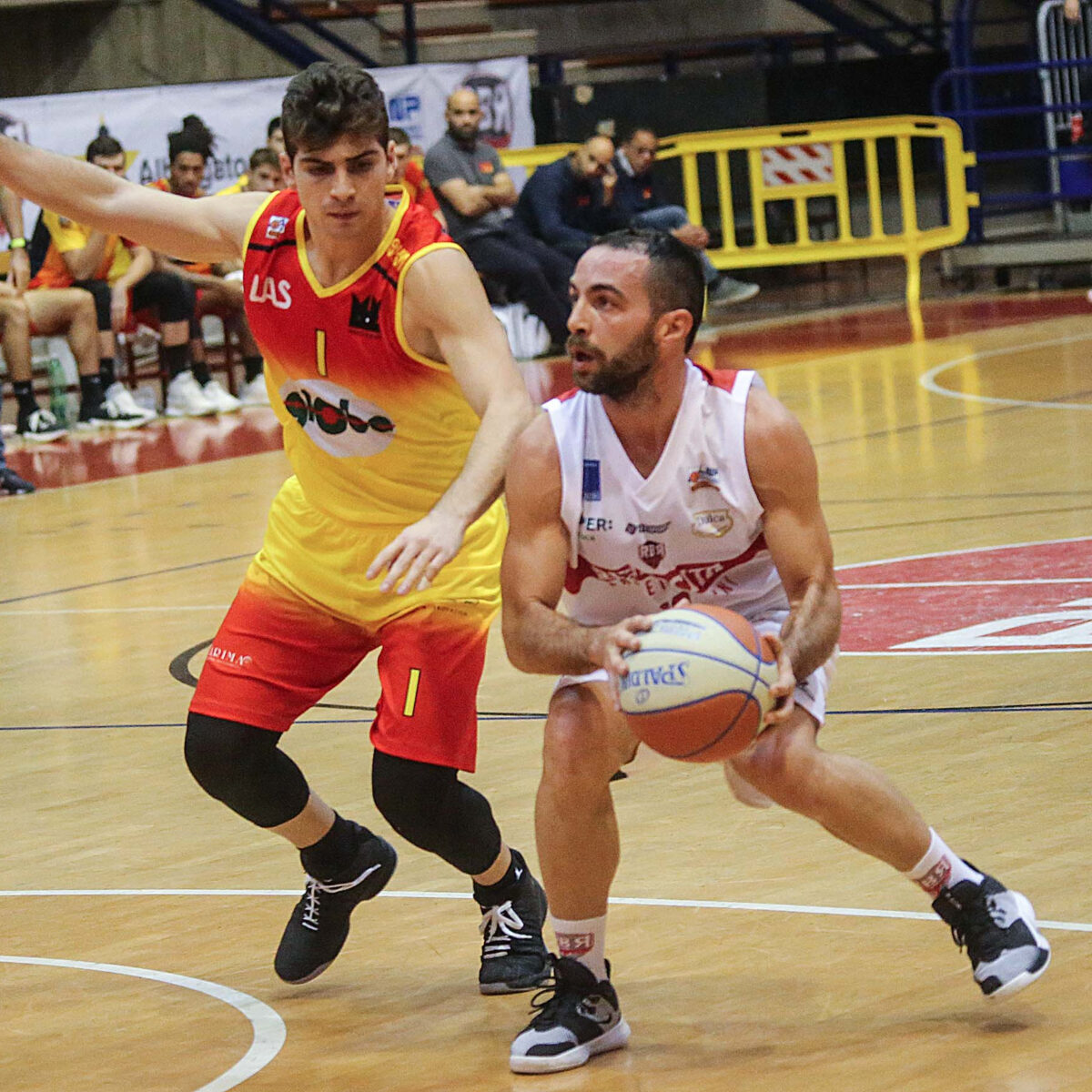 Basket B, tris di vittorie per Cesena, Faenza e Rimini