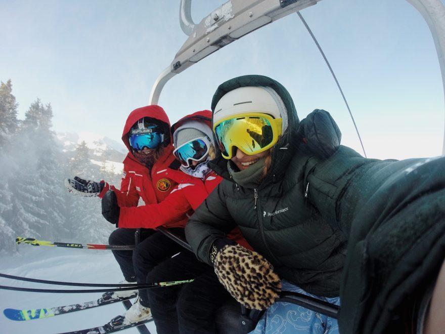 Settimana bianca in Trentino con i bambini: ecco dove andare
