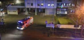 Video d'auguri dei Vigili del fuoco di Forlì-Cesena