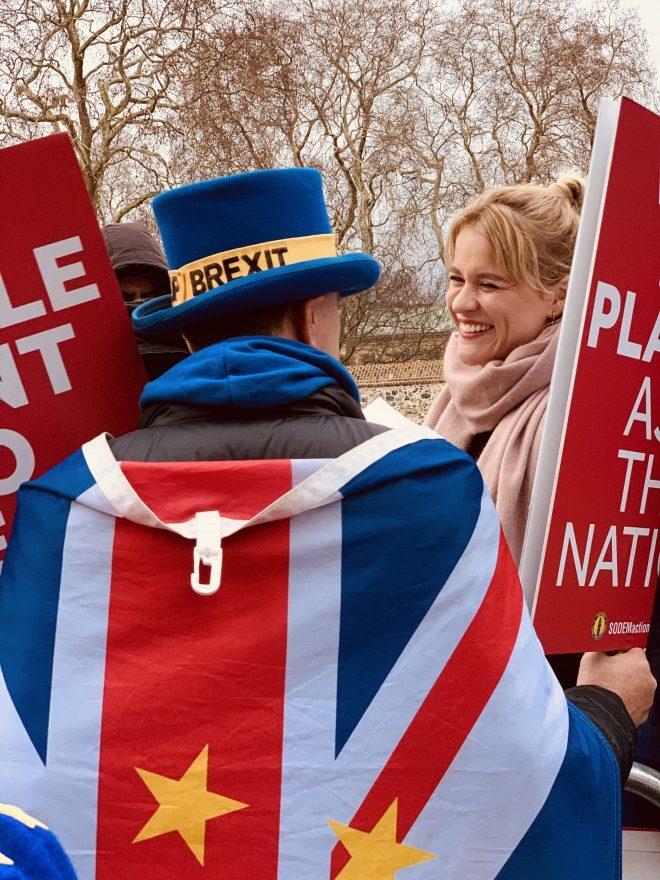 Natalini: l'azzardo della Brexit