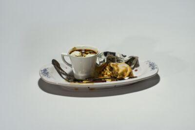 Scarti alimentari d'artista, Bertozzi & Casoni in mostra
