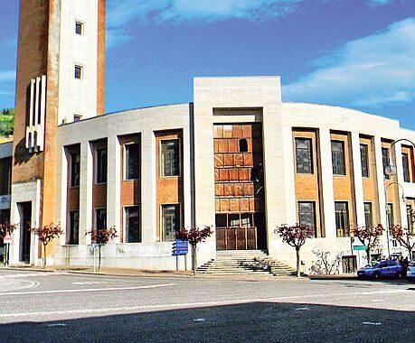 Ex Casa del Fascio di Predappio, «saranno interpellati i cittadini»