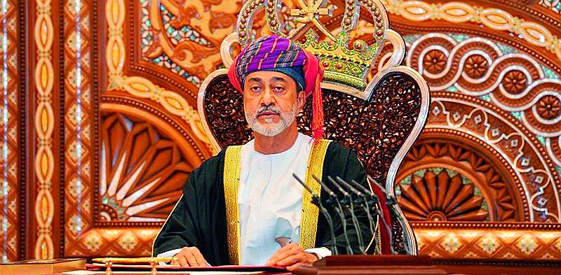 """È """"amico"""" di Ravenna il nuovo sultano dell'Oman"""