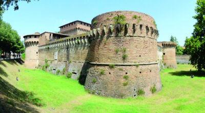 Rocca di Forlì, in arrivo un'arena estiva all'aperto
