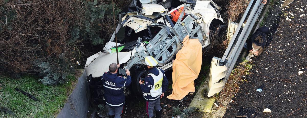 Aumentano gli incidenti mortali nella provincia di Forlì