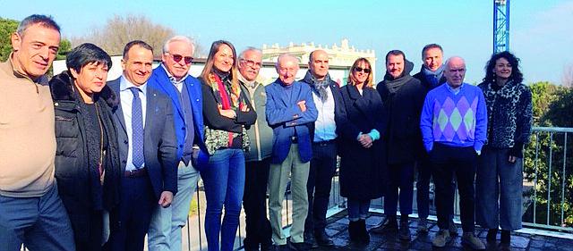 30 strutture da Riccione a Casal Borsetti per far promozione