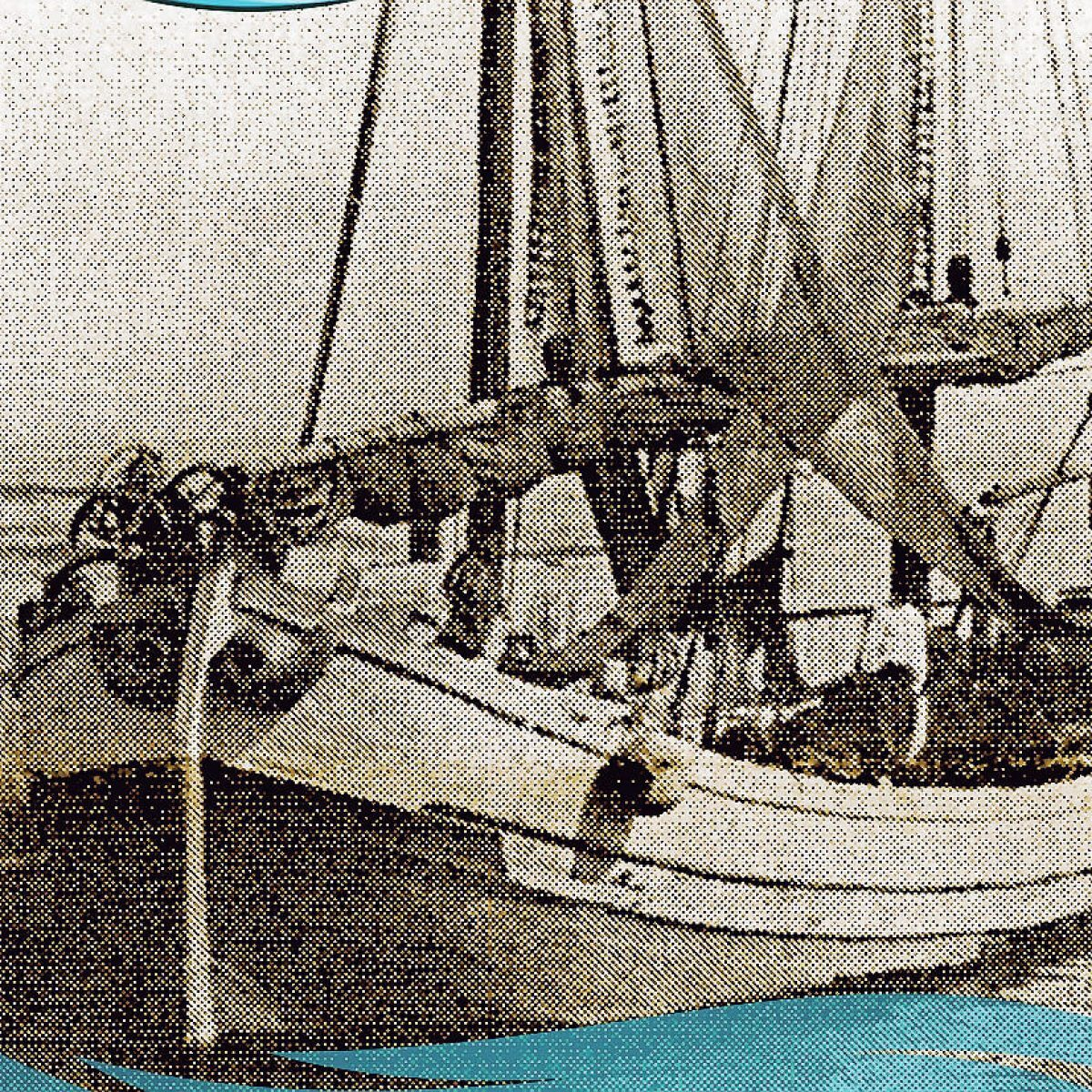 Riccione, naufragio della Bruna: il ricordo si riaccende