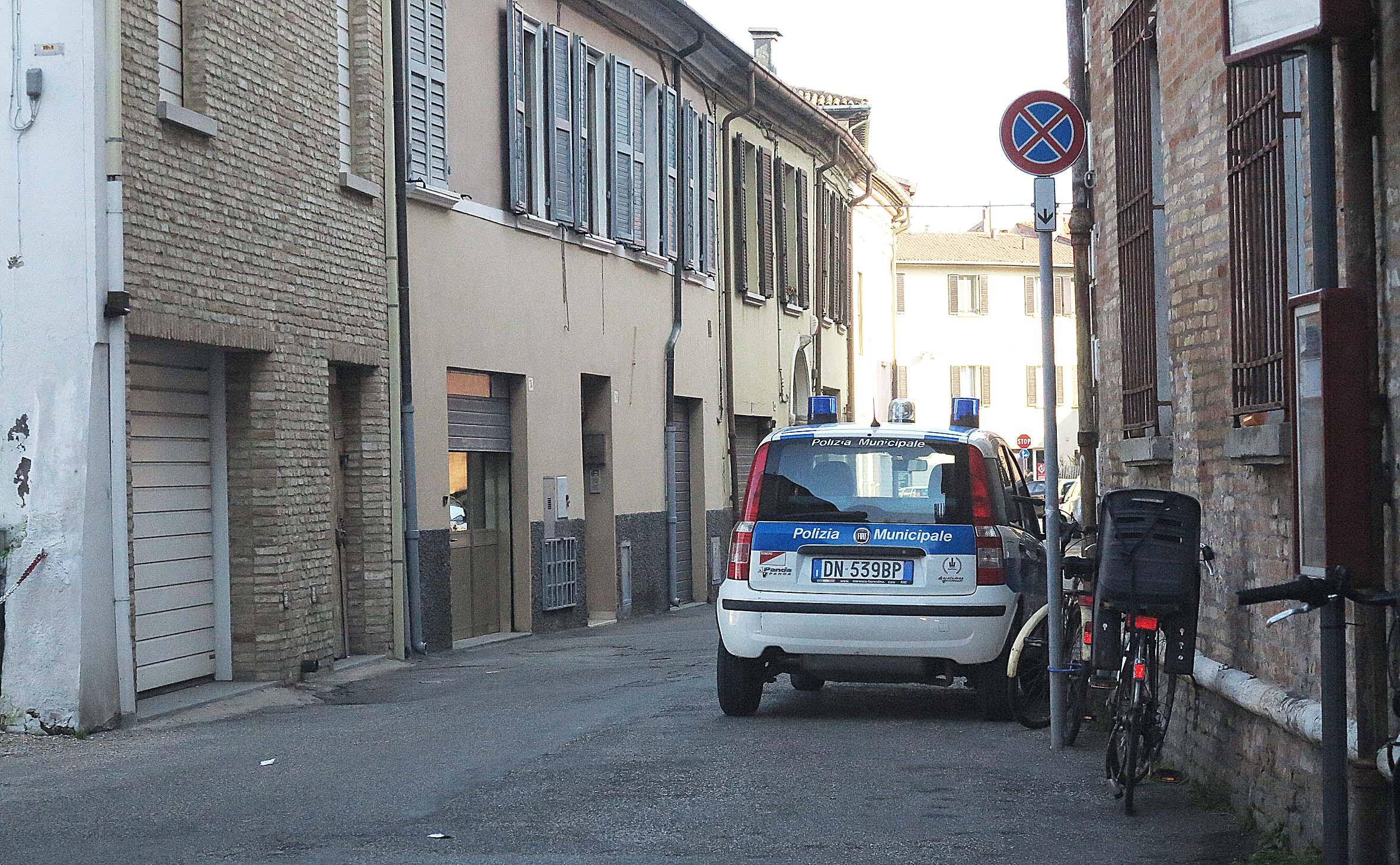 Rimini. Lunedì chiusura totale per via Ducale a causa di lavori