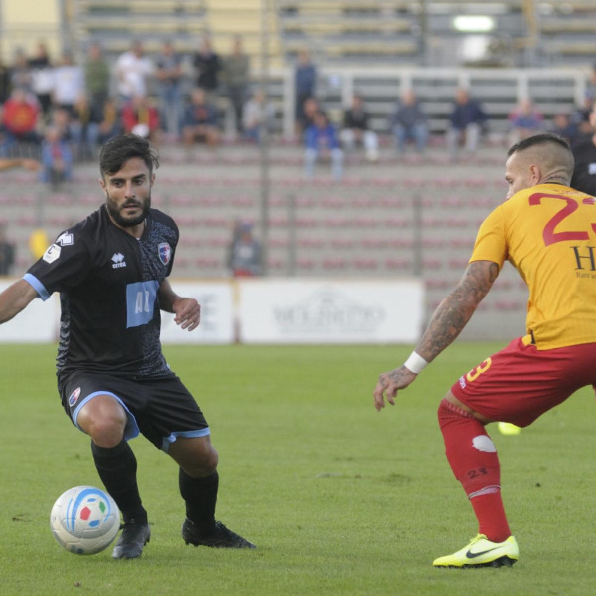 L'Imolese torna da Modena con un punto (2-2)
