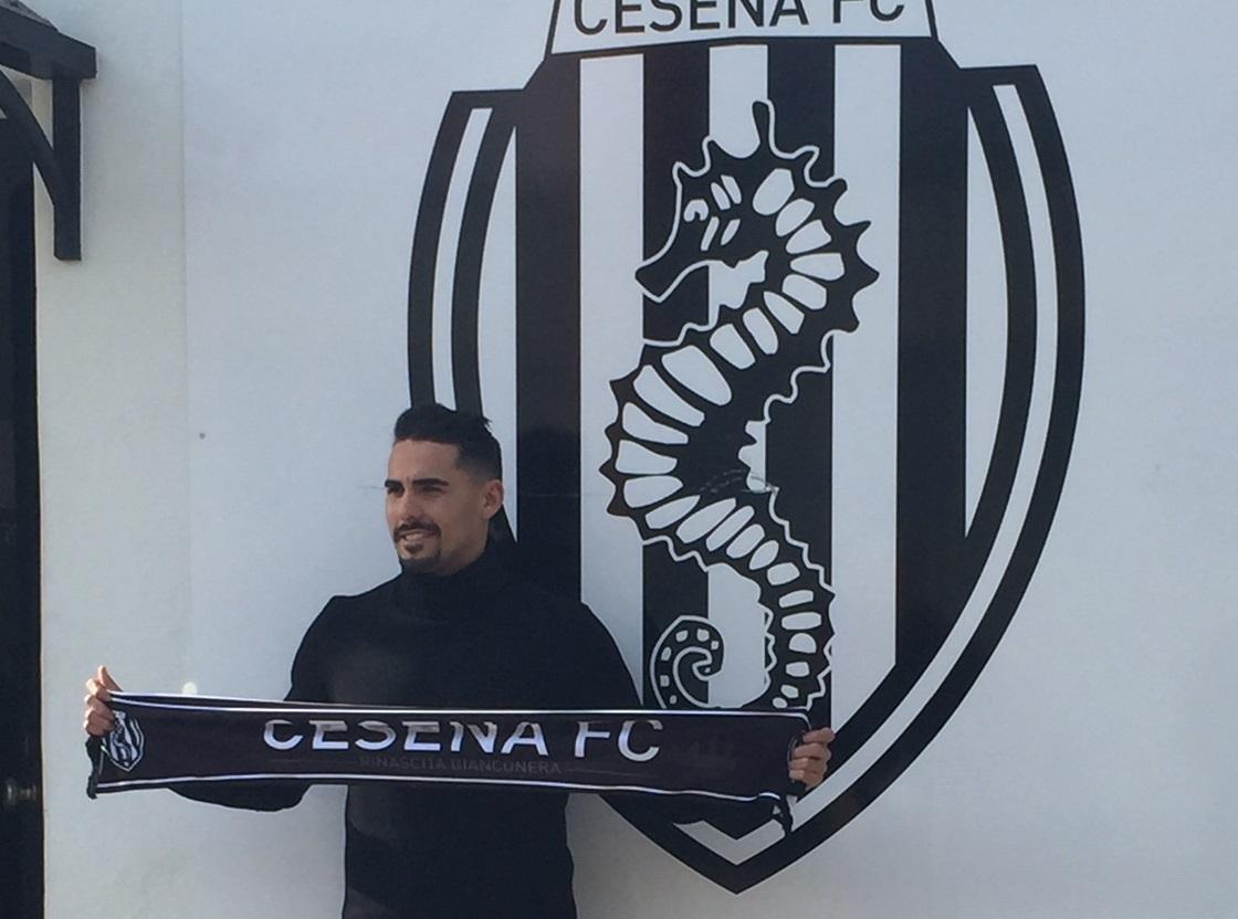 Calciomercato, Ardizzone si lega al Cesena