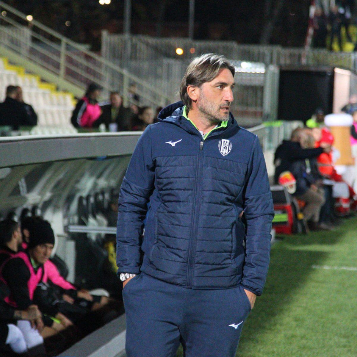 Calcio, Cesena: la sagra degli errori finisce 3-3