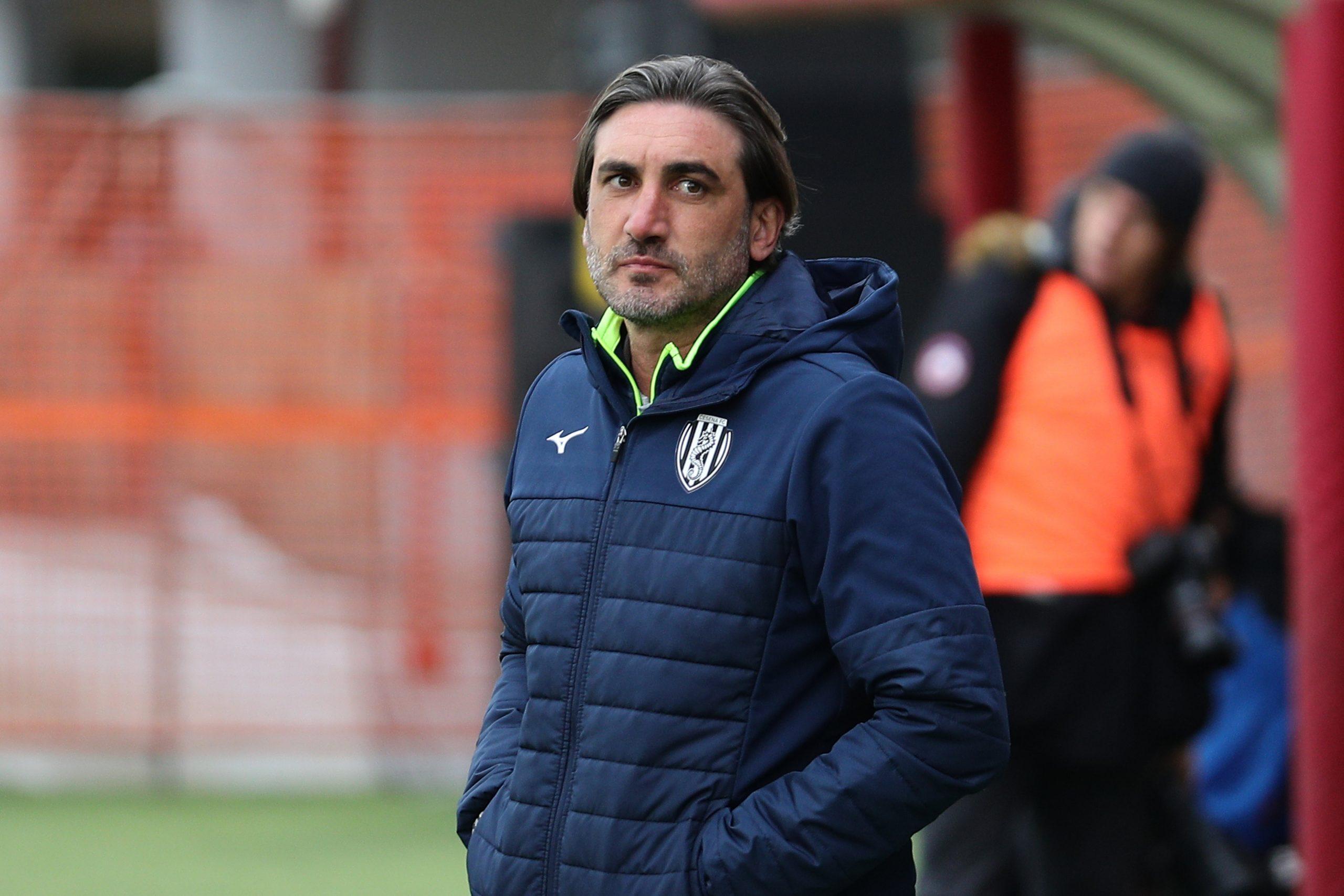 Calcio, Cesena a Pesaro per ripartire a tutta velocità