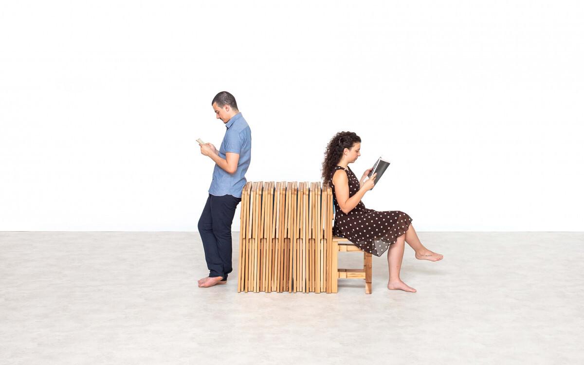 Comfort in pochi metri quadri, mobili trasformabili e altre soluzioni intelligenti