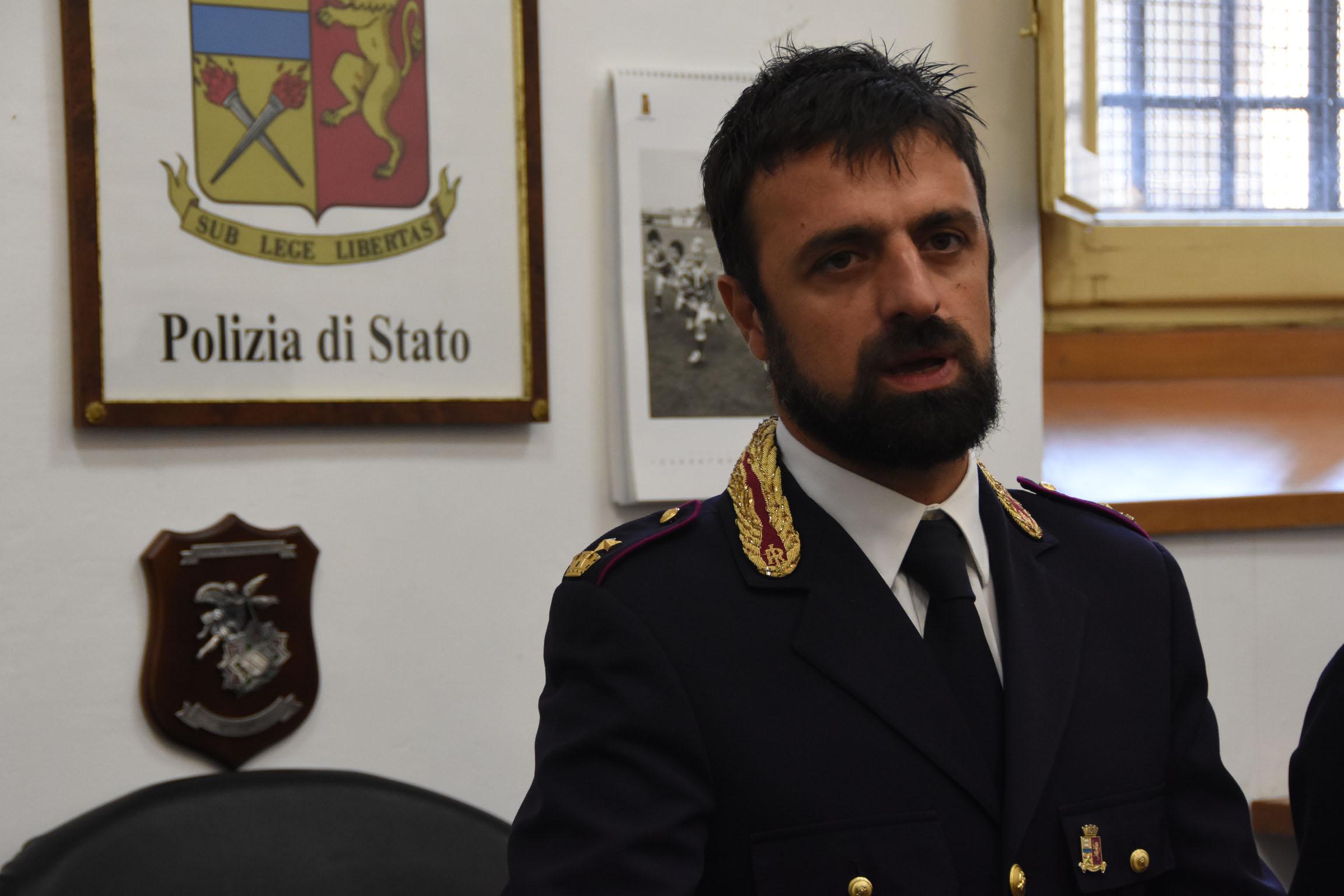 Violenza sessuale su minore disabile a Capadanno a Forlì, arrestato