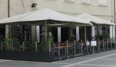 Rimini. Comune e Soprintendenza: licenze pluriennali per i dehors