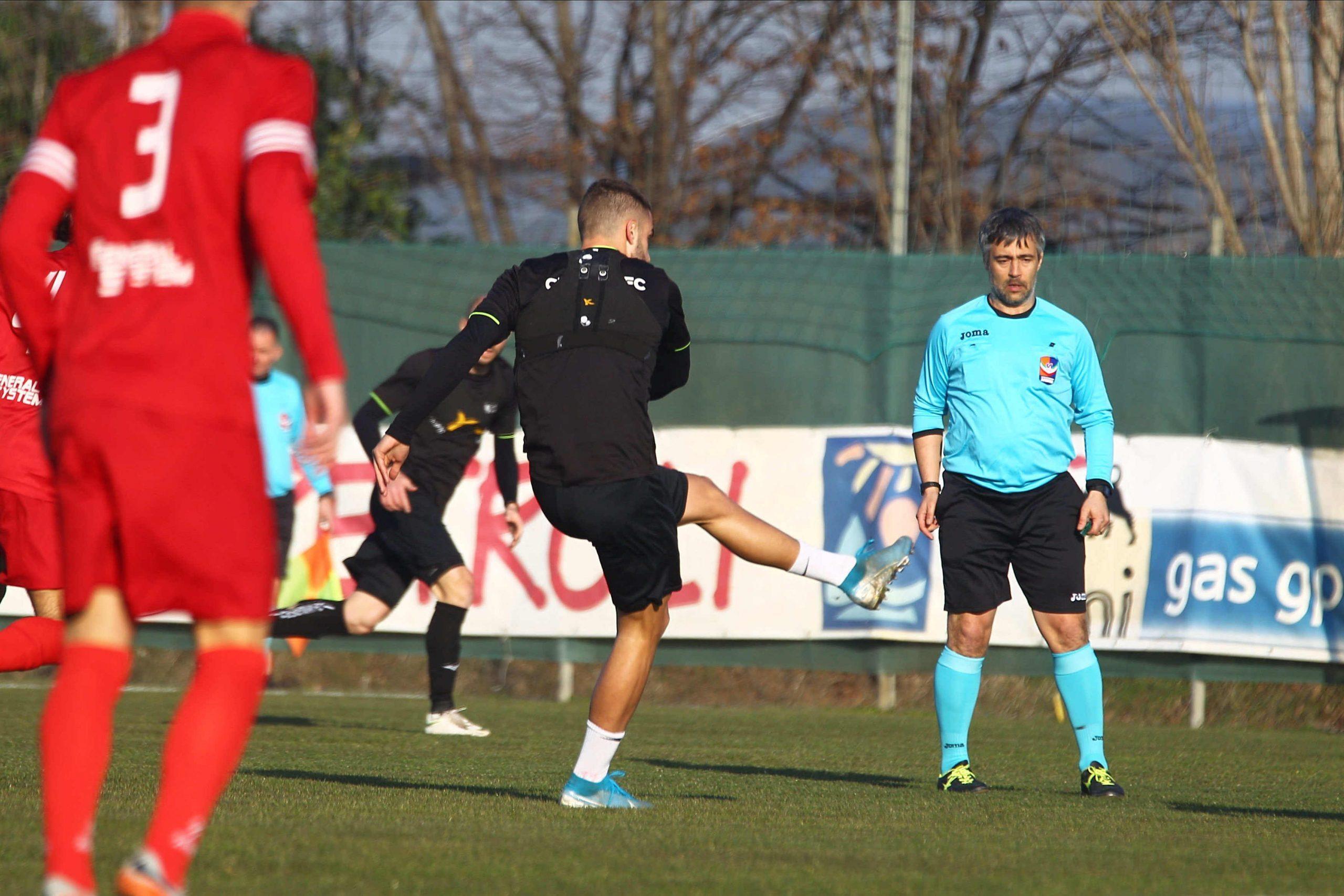 Calcio, la prevendita di Vis Pesaro-Cesena