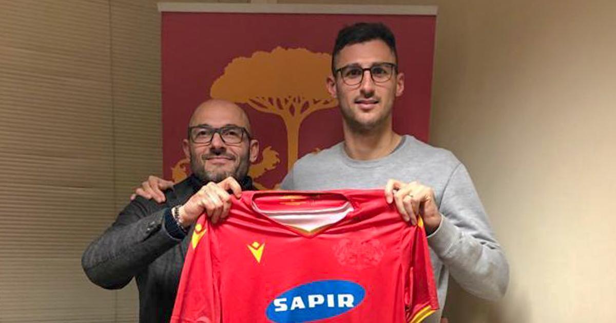 Calcio, il Ravenna ufficializza Caidi in difesa