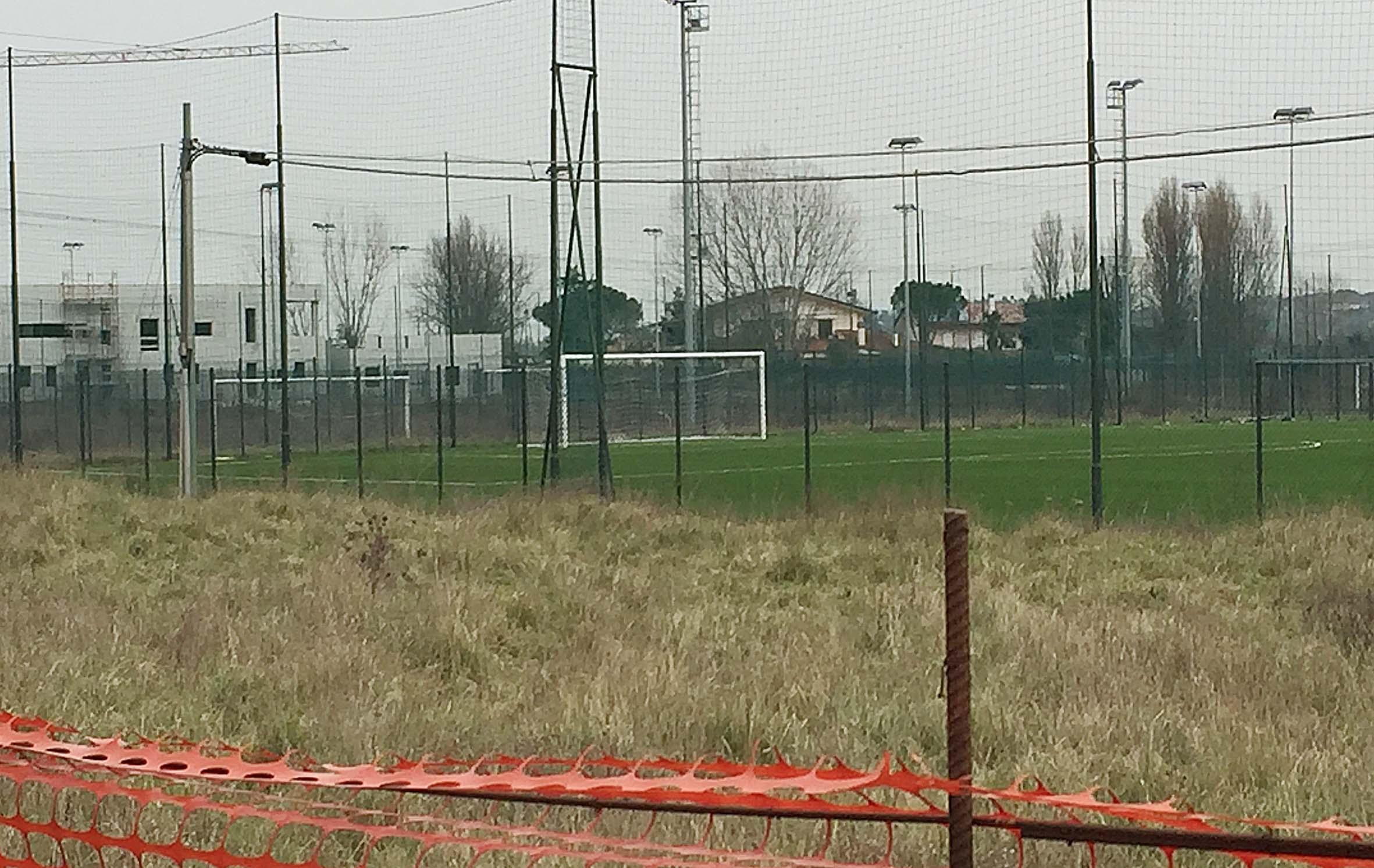 Rimini. Centro sportivo ex area Ghigi, si riparte con 3,5 milioni