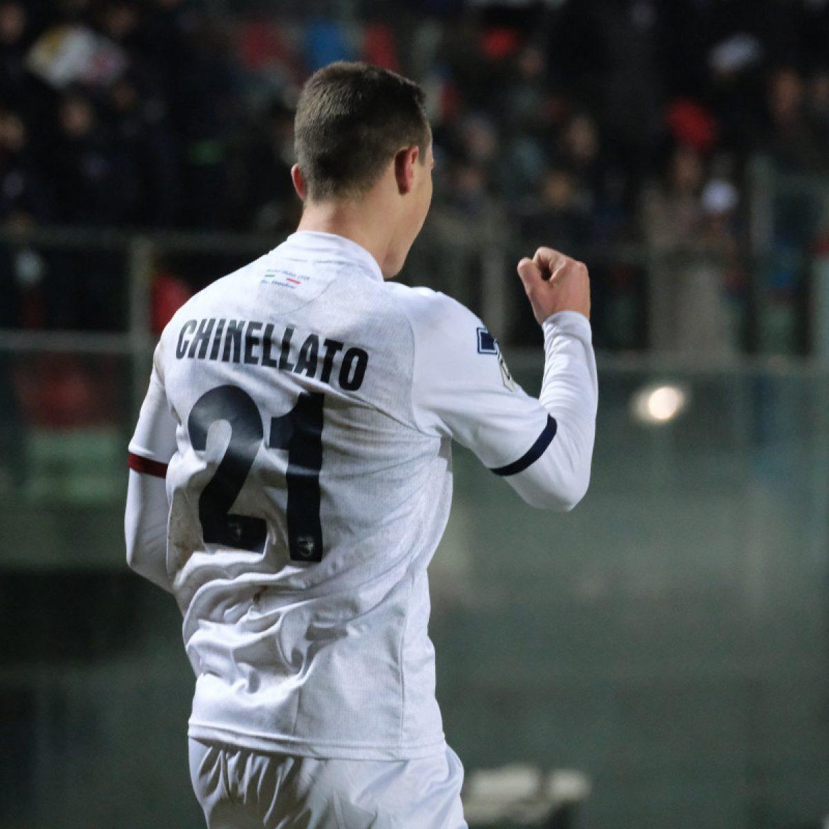 Calcio C, l'Imolese stende il Rimini: decide Chinellato - VIDEO