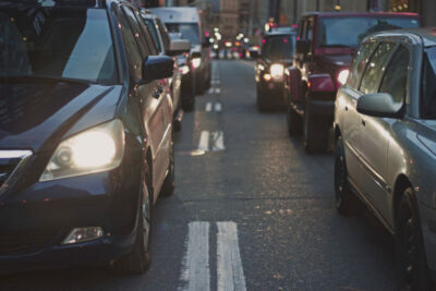 Rimini, lotta all'inquinamento. A Scuola e in Comune con la vettura di gruppo