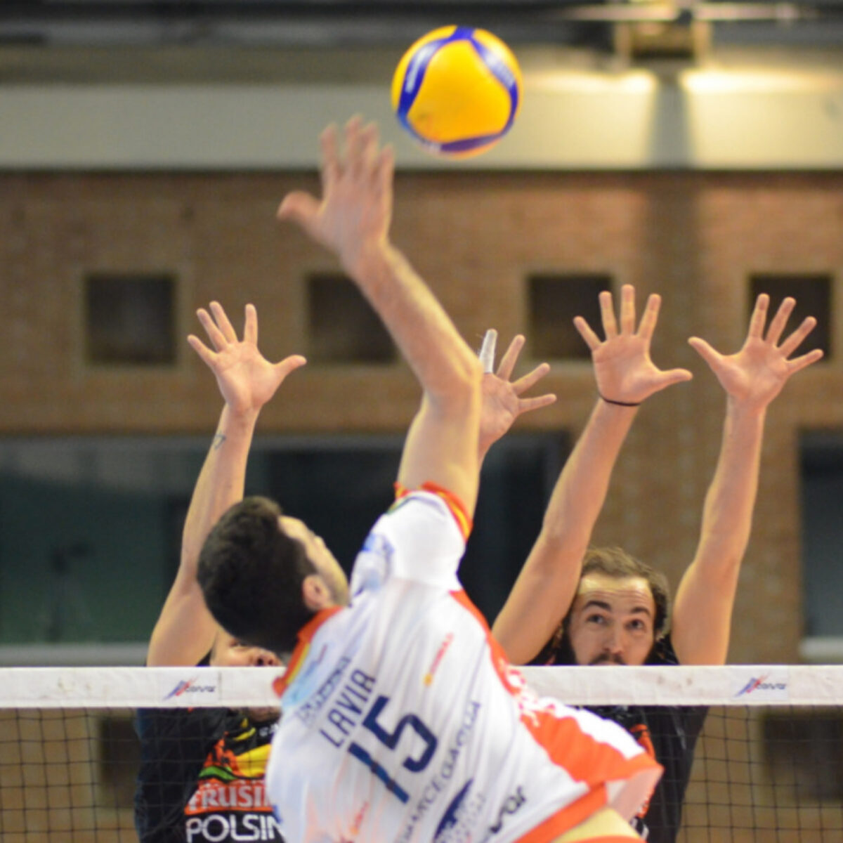 Volley Superlega, la Consar supera Sora al tie-break