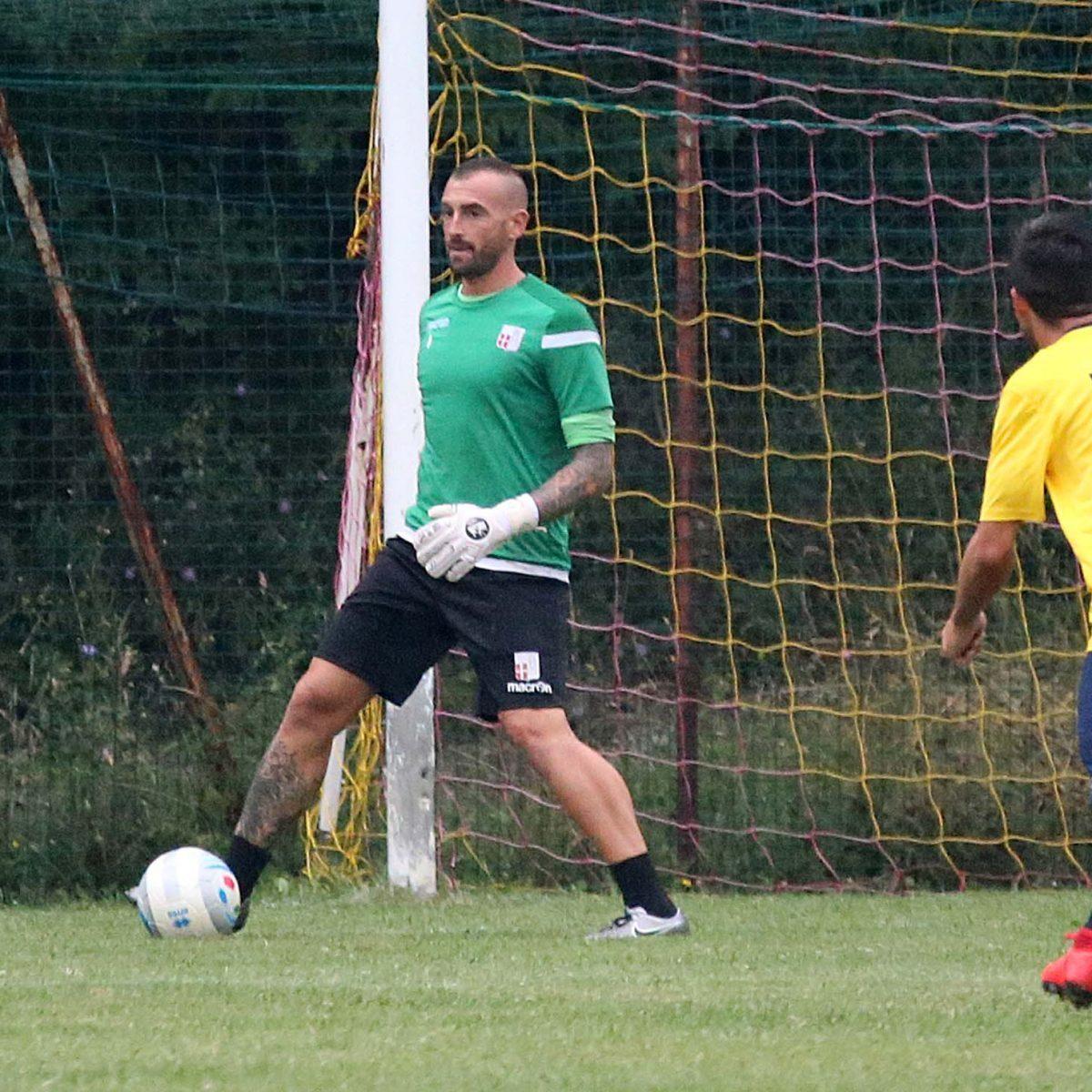 Calcio, Rimini-Scotti: fine della storia d'amore
