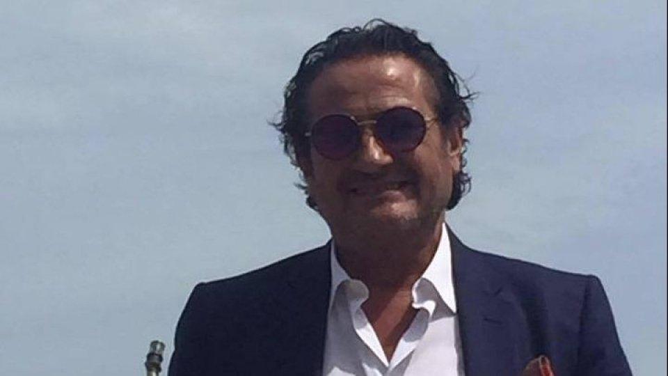 Calcio C, Rimini: Screpis si è dimesso