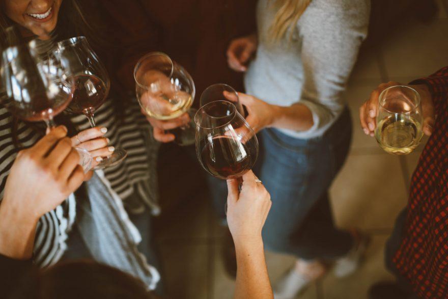 Alcol e occupazione di suolo pubblico:  170 sanzioni a Rimini