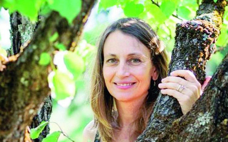 """L'autrice di Lugo, Lorenza Pieri, racconta il suo libro da """"Strega"""""""