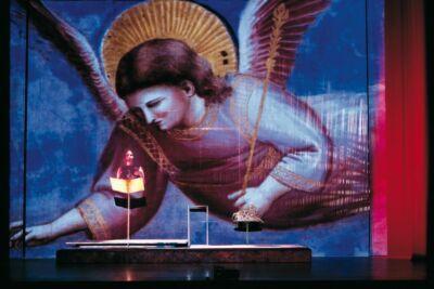 """Teatro delle Albe a Faenza con """"Fedeli d'amore"""""""