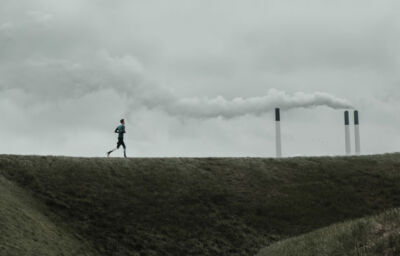 Affronte: inquinamento atmosferico in pianura padana