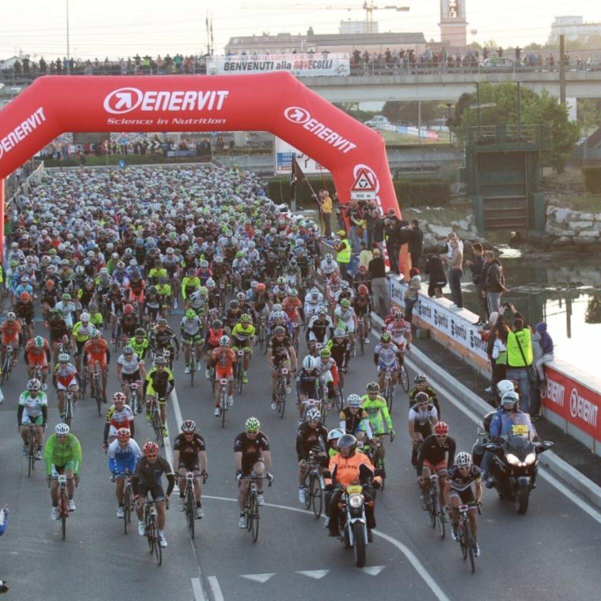 L'offerta bike dell'Emilia Romagna, con 3 tappe del Giro d'Italia, si presenta a Monaco di Baviera