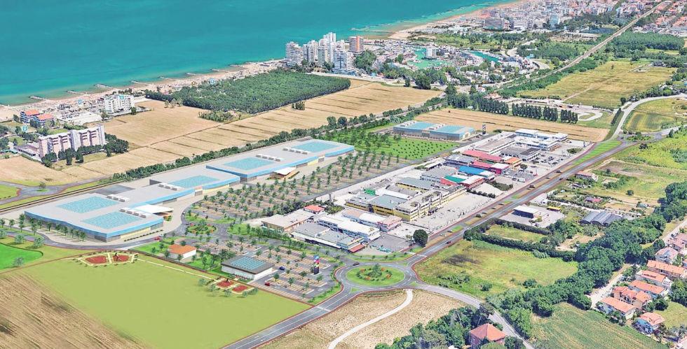Misano, l'area commerciale Bandieri non si fa: arriva il no della Provincia
