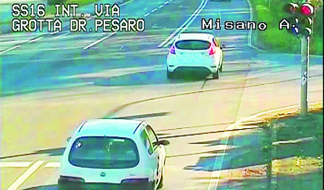 Misano, due nuovi Vistared sulla Statale «Troppe auto passano con il rosso»