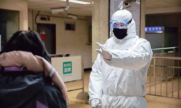 «Coronavirus, evitate il panico in Italia non sta circolando»
