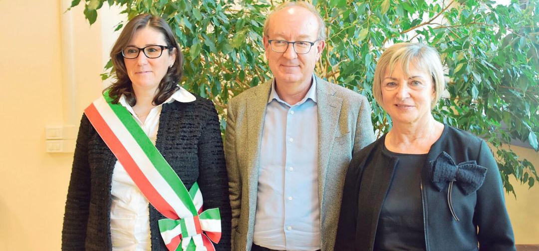Forlì, Roberta Gunelli è la seconda donna in Italia primaria di Urologia