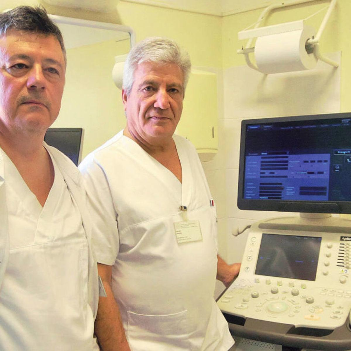 Innovativo strumento per il reparto di Oncologia dell'ospedale di Lugo