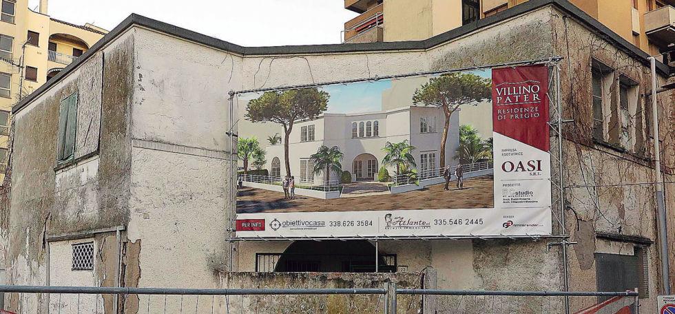 Riccione, ex cacetta in vendita a 980mila euro «Il Comune doveva ottenere di più»