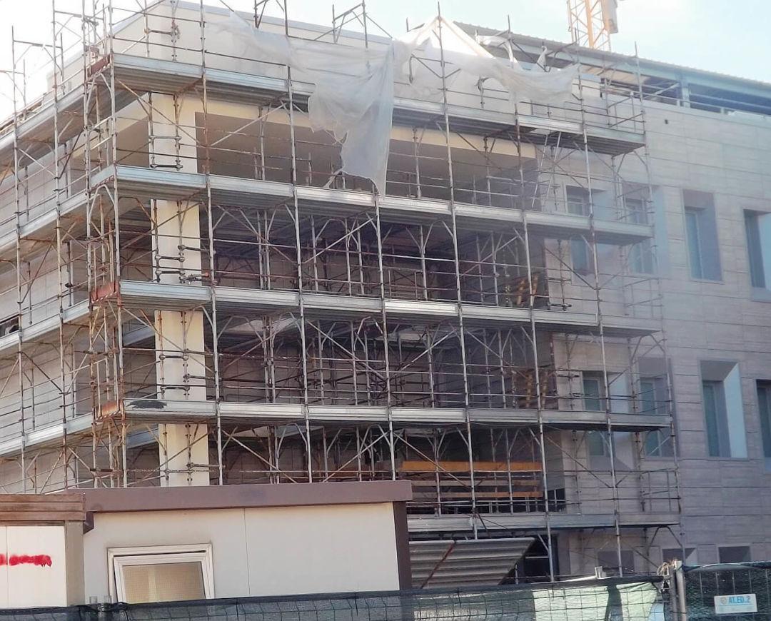 Ospedale di Lugo, lavori da 6 milioni per il nuovo Padiglione