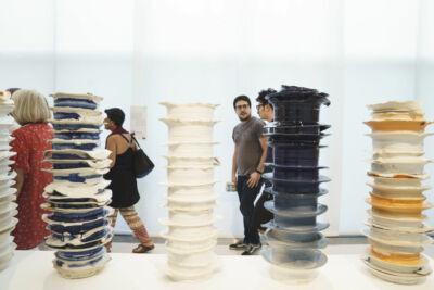 Ceramica, ecco i 58 finalisti del Premio Faenza