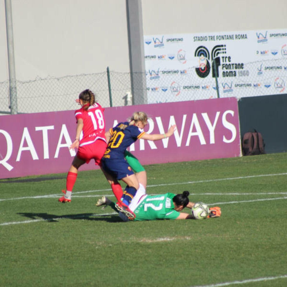 Calcio B donne, rinviate le gare di Cesena, Ravenna e San Marino