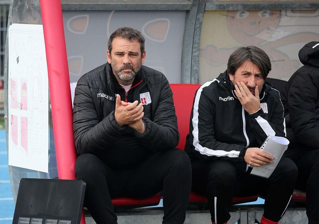 Il Rimini punta al rilancio al Neri contro il Modena
